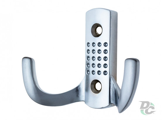 Hook DW 341 G6 Matte Chrome (Aluminum) Big DC OptimaLine
