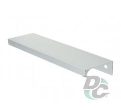 Handle DV-002/128  L-148 AL Aluminum DC StandardLine