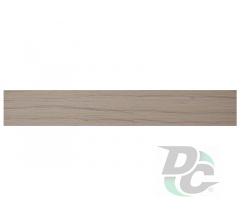 DC PVC edge banding 41/1 mm Champagne Elm 8141MT/8141 SwissKrono