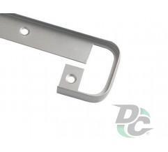 Docking strip straight R3 for table-top 38 mm DC StandardLine