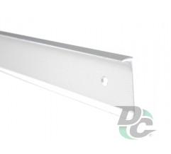 Docking strip angular R3 for table-top 38 mm DC StandardLine