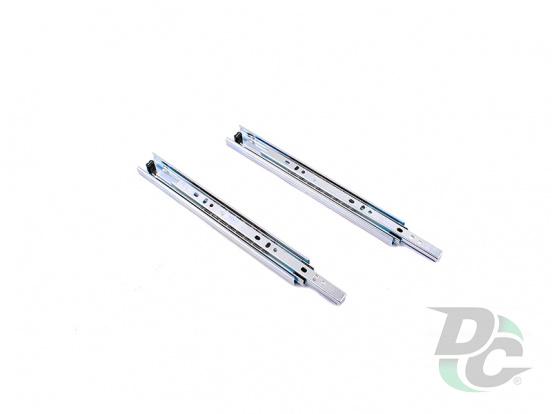 Ball bearing slide L-250mm H-30mm DC StandardLine