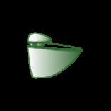 Shelf supports DC OptimaLine