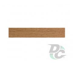 DC PVC edge banding 21/0,6 mm Gold Craft Oak K003 PW/К003 PW KronoSpan