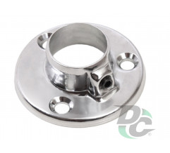 R-11M / 25 flange for tube d-25mm DC