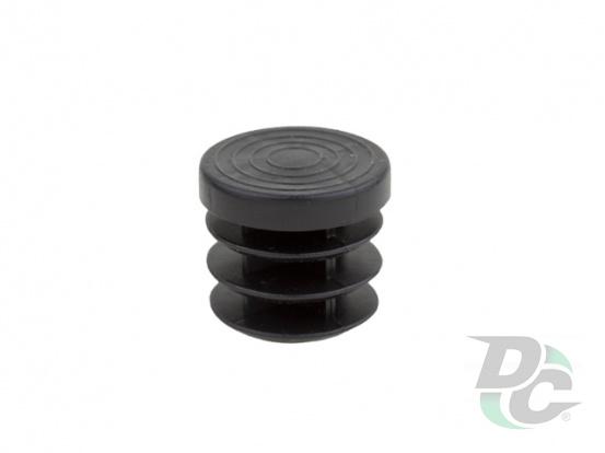 R-16 inner plastic cap for tube d-25mm DC