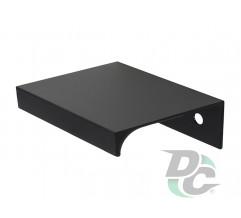 Handle DV-002/32 L-52 BLKM Matte Black DC StandardLine
