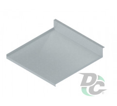 Washer tray L-800 Aluminium