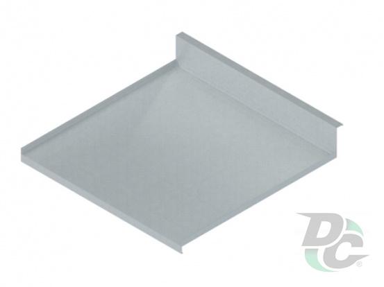 Washer tray L-900 Aluminium