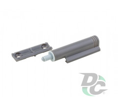 Universal gas buffer Gray
