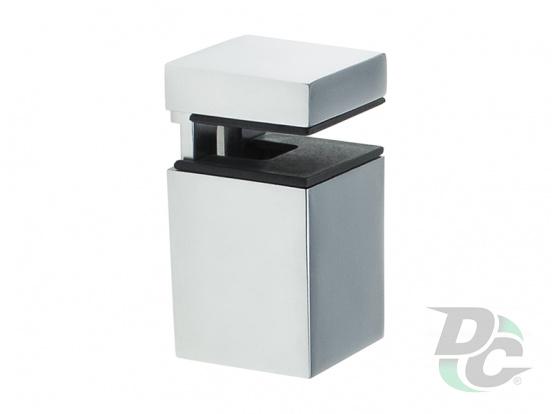 Shelf suppot PL01 G6 Matt Chrome (Aluminium) DC OptimaLine