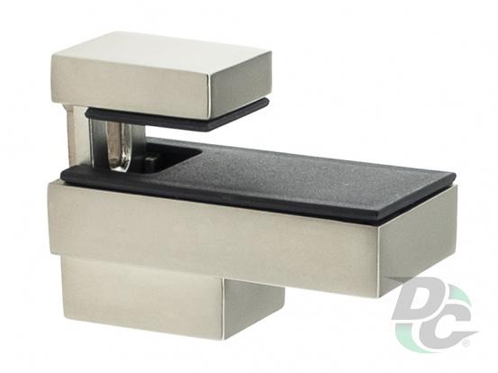 Shelf suppot PL03 G5 Matt Nickel (Satin) DC OptimaLine