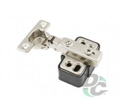 Insert MINI hinge with gas spring DC StandardLine