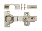 Hinge 150/30 ° Clip On with gas spring DC StandardLine