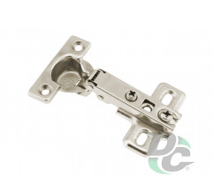 Overlay MINI hinge DC StandardLine