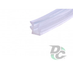 Seal for  sliding door system DC StandardLine