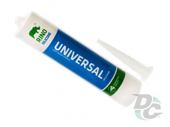 Silicone Sealant 'Universal'