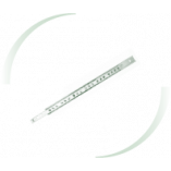 Cut-in ball bearing slides 17mm DC