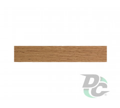 DC PVC edge banding 21/1,8 mm Gold Craft Oak K003 PW/К003 PW KronoSpan