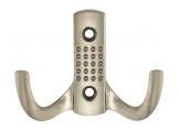 Hook DW 341 G5 Matte Nickel (Satin) Big DC OptimaLine