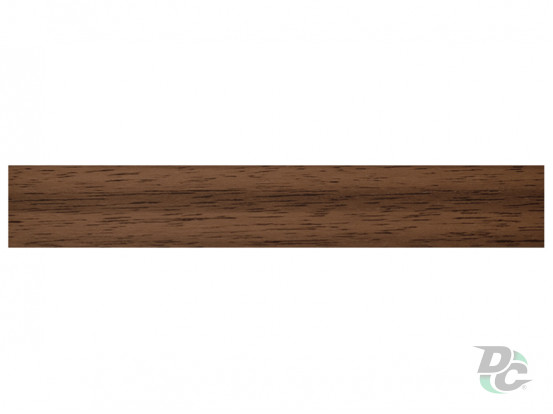 DC PVC edge banding 21/1,8 mm Hazel-nut CL908J02