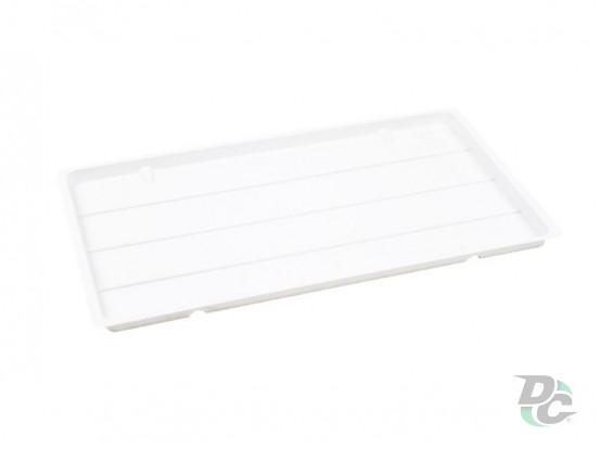 Dryer tray L-500 White