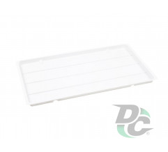 Dryer tray L-600 White