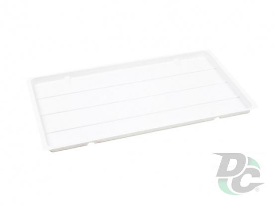 Dryer tray L-700 White