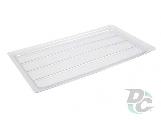 Dryer tray L-900 Transparent
