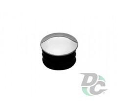 R-17/16 cap for d-16mm tube DC OptimaLine