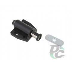 Magnetic latch PUSH ON
