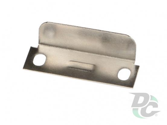 Lock mounting plate DC