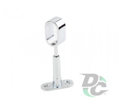 Oval tube holder DC