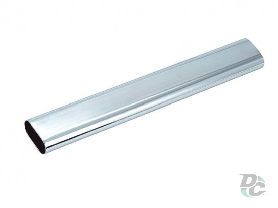 Oval Tube Nickel L-3000mm DC StandardLine