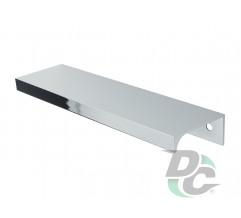 Handle DV-002/128  L-148 G2 Chrome  DC StandardLine