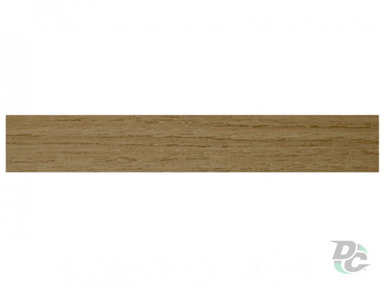 DC PVC edge banding 21/0,6 mm Tahoe Oak 0474SW