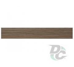 DC PVC edge banding 21/0,6 mm Platinum Oak 0154SW