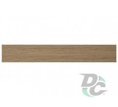 DC PVC edge banding 21/0,6 mm Sonoma Oak 3025МХ