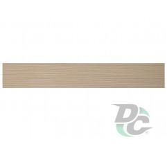 DC PVC edge banding 22/1 mm Light Wenge 2427PR