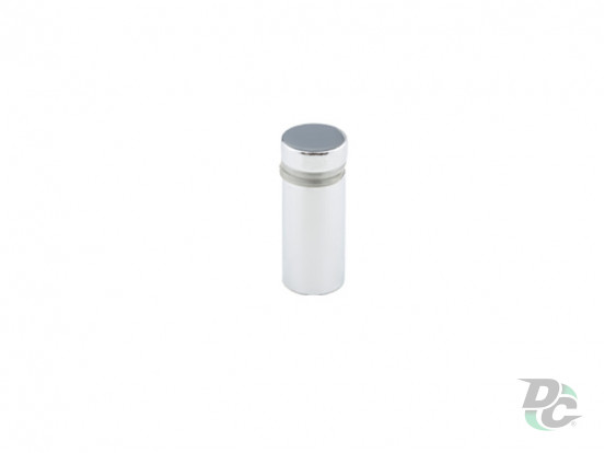 Distant glass clamp 12*25 mm DC OptimaLine