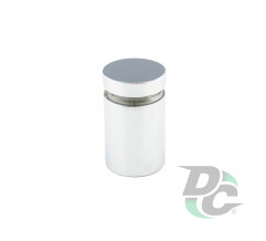 Distant glass clamp 19*25 mm DC OptimaLine