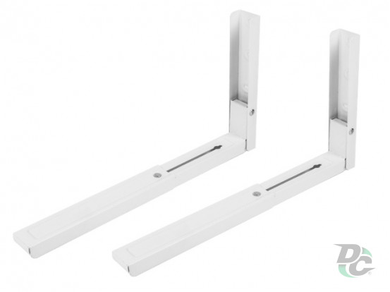 Microwave oven bracket 250x300 mm DC