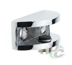 Shelf support for glass shelves DC DM 02 G2 chrome (OL)