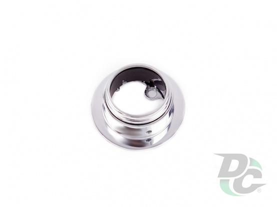 Bottom end fastening Z-181-211 G2 Chrome