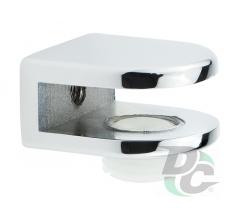 Shelf support for glass shelves DC DM 50 G2 chrome (OL)