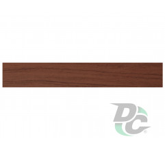 DC PVC edge banding 41/1 mm Locarno Apple/Cognac Pear 1972PR