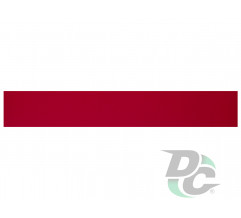 DC PVC edge banding 21/1,8 mm Rough Red 0069SW