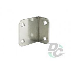 Mounting metal corner 35x20mm DC