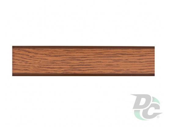 Countertop plinth Rustical Oak 09  DC