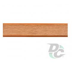 Countertop plinth Light Oak 10  DC